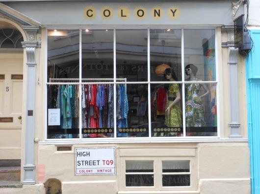 Colony Vintage
