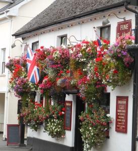 Moretenhampstead pub